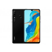 "Smartphone, Huawei P30 Lite, Dual SIM, 6.15"", Arm Octa (2.2G), 4GB RAM, 128GB Storage, Android, Black (6901443285662)"