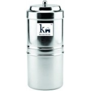 Kitchen House ICF325 Indian Coffee Filter(325 ml)