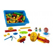 Lego Education Duplo Early Simple Machines Iii Set 779656