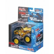 Maisto Fresh Earth Metal Shockers Motorized Monster Truck