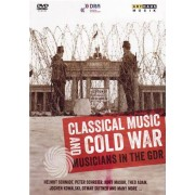 Video Delta Classical music and cold war - Musicians in the GDR - DVD