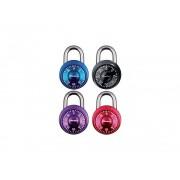 Lacat 1533EURD 38MM cu cifru, diverse culori, Master Lock