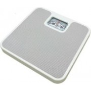 Mezire Virgo Analog weighing Scale Weighing Scale (Grey) Weighing Scale(Multicolor)