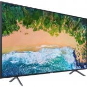 """Samsung UE-40NU7199 40"""" Flat UHD TV"""