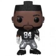 Pop! Vinyl Figura Funko Pop! - Antonio Brown - NFL Raiders