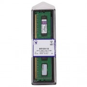 Kingston 8GB 1600MHz DDR3 Non-ECC CL11 DIMM Masaüstü Ram Bellek KVR16N11/8