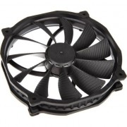Ventilator ScytheGlide Stream, 140mm, 800rpm, SY1425HB12L