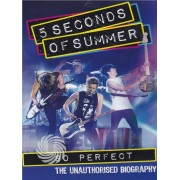 Video Delta 5 seconds of summer - So perfect - DVD