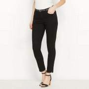 ANNE WEYBURN Slim-Fit-Jeans, 7/8-Länge, Push-up-Effekt