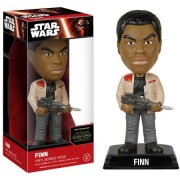 Funko Pop! Star Wars EP7 6235 Wacky Wobbler EP7 Finn WLM