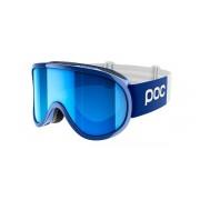 POC 40516 Retina Clarity Comp サングラス Lead Blue/Spektris Blue