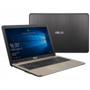 Asus X541NA-GO008 Laptop (CDC-N3350/ 4GB / 500GB / 15.6/ DOS) Chocolate Black Asus AuthorizPartner+Bill+ Quick Shipping