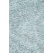 Paturica bebe 2 fete tricot fleece Jollein Melange 75x100 cm verde