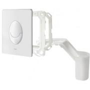 Placa actionare WC - Skate Air Set Fresh - culoare alb - Grohe