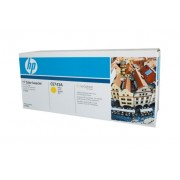 HP 307A / CE742A Yellow Toner Cartridge