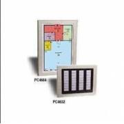 DSC PC4664GP kiegészítő csomag