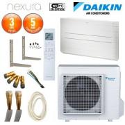 DAIKIN Pack Climatisation Console Daikin Nexura FVXG50K