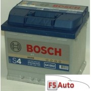 Acumulator BOSCH S4 52AH