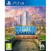 Joc Cities Skylines Parklife Edition Ps4 Game