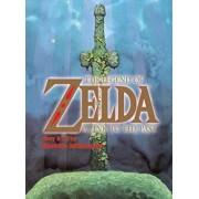 Legend of Zelda: A Link to the Past, Paperback/Shotaro Ishinomori