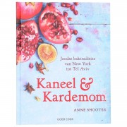 Dille&Kamille Cannelle&Cardamome, Anne Shooter