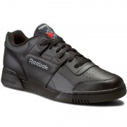 Обувки Reebok - Workout Plus 2760 Black/Charcoal