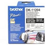 Rola etichete pentru QL-500/550 DK11204
