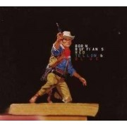 Born Ruffians - Red, Yellow & Blue (0801061016425) (1 CD)