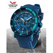 VOSTOK EUROPE LUNOKHOD 2 GRAND CHRONO 6S21-620E278