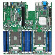 TYAN Tempest CX S7106 Rack-Optimized Dual Socket LGA3647 Xeon Scalable Processor Family Server Motherboard