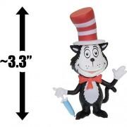 "Cat in the Hat: ~3.3"" Funko Mystery Minis x Dr. Seuss Mini Vinyl Figure (13856)"