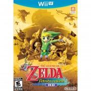 The Legend Of Zelda The Wind Waker Hd para Wii U