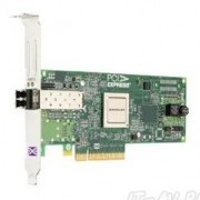 FUJITSU FC HBA 8GBIT/S 1 channel LPE1250 MMF LC LowProfile