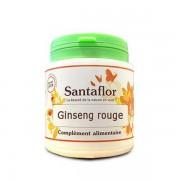 Santaflor Ginseng Rosu 120 capsule