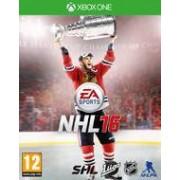 Electronic Arts EA Electronic Arts NHL 16