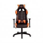 Woxter SILLA GAMING STINGER STATION NARANJA