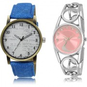 The Shopoholic White Pink Combo New Stylist Latest White And Pink Dial Analog Watch For Boys And Girls Stylish Watches For Men