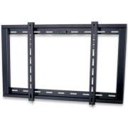 """Supporto a Muro per TV LED LCD 32-60"""" Fisso Colore Nero"""