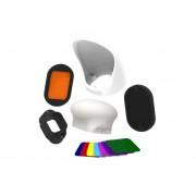 Kit Profesional Para Flash Magmod
