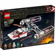Lego Star Wars - Resistance Y-Wing Starfighter 75249