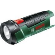 Bosch PLI 10,8 LI Akkus zseblámpa (akkumulátor és töltőberendezés nélkül)