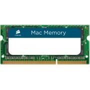 Corsair CMSA16GX3M2A1333C9 16GB DDR3 SODIMM 1333MHz (2 x 8 GB)