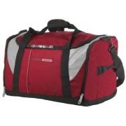 Carry Case, Samsonite DUFFLE, 55/22см, Red (V80.00.011)