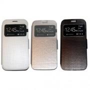 Flip калъф S-View за Alcatel One Touch Pop C1 4015