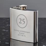 Születésnapi flaska