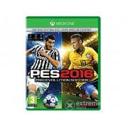 PES 2016 Day One Edition Xbox One igra