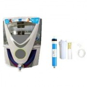 EarthRosystem RO+UF CAMRY Model49 water purifier system