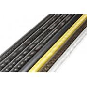 Generic 3K High Gloss 4pcs : 1pcs-10pcs 8mm OD X 6mm ID X 500MM Carbon fiber tube/Carbon wing Tubing/supplier/pipe 8*6 carbon fiber supplier(Factory outlets)