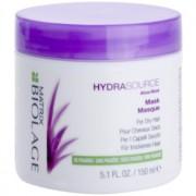 Matrix Biolage Hydra Source mascarilla para cabello seco 150 ml