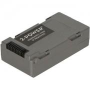 Batterie CF-U1 (Panasonic,Gris)